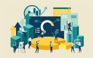 Organização, chave para o sucesso no mercado imobiliário