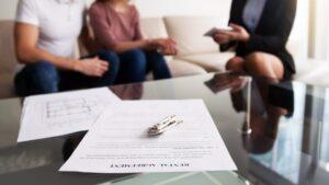 Os benefícios e riscos do aluguel garantido!